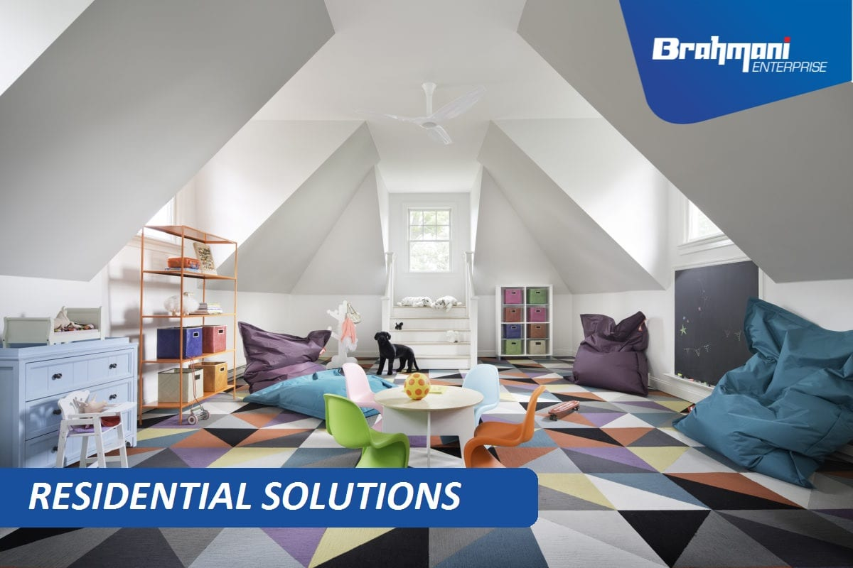 Residential Solution